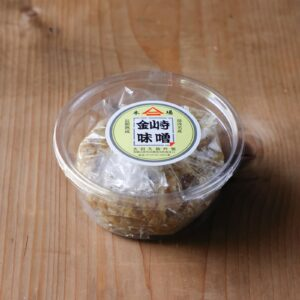 金山寺味噌 徳用カップ