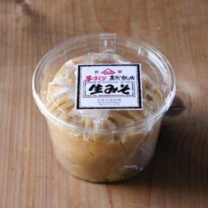 米味噌(白味噌)